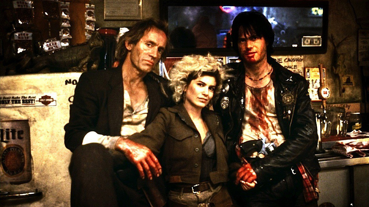 Near Dark ReAction