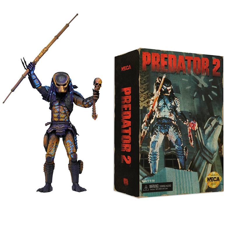 NES Predator 2