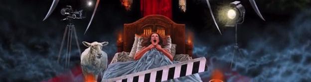 Never Sleep Again Cover Art