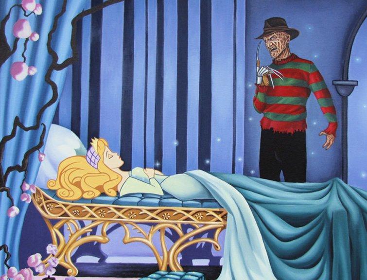 Five Fun Facts A Nightmare On Elm Street Halloween Love