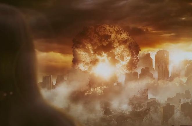 Nuclear Phobia