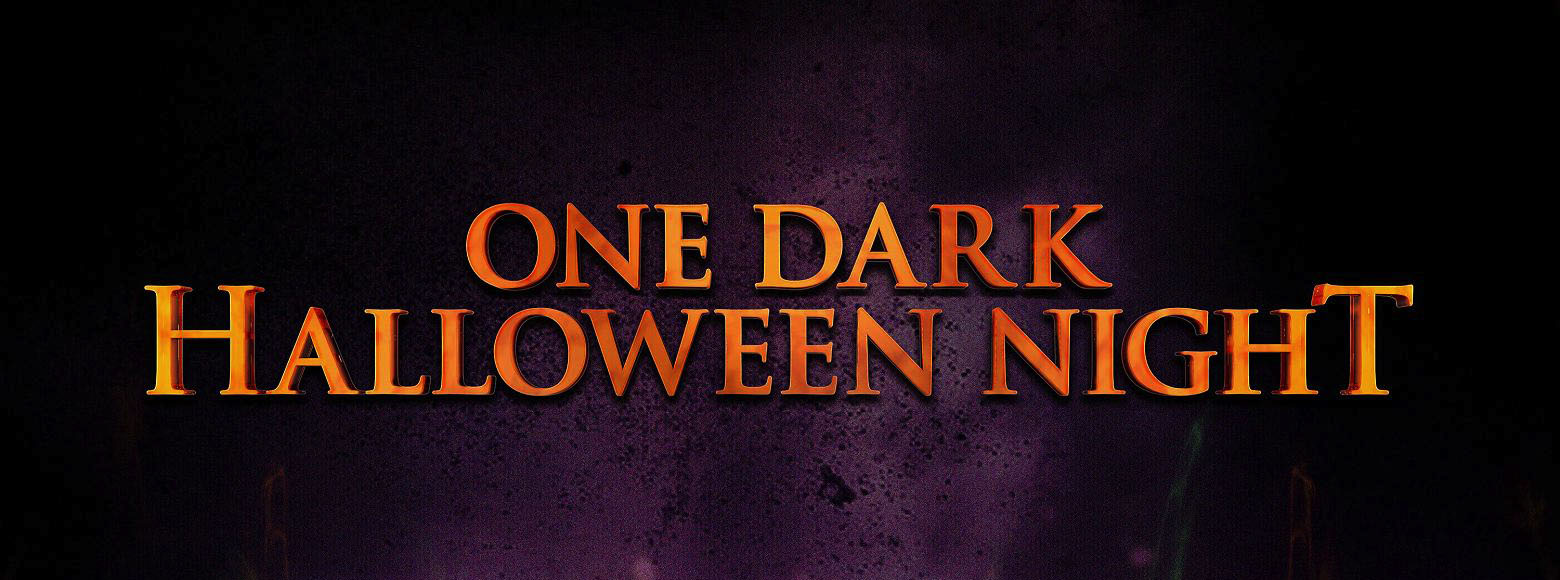 One Dark Halloween Night