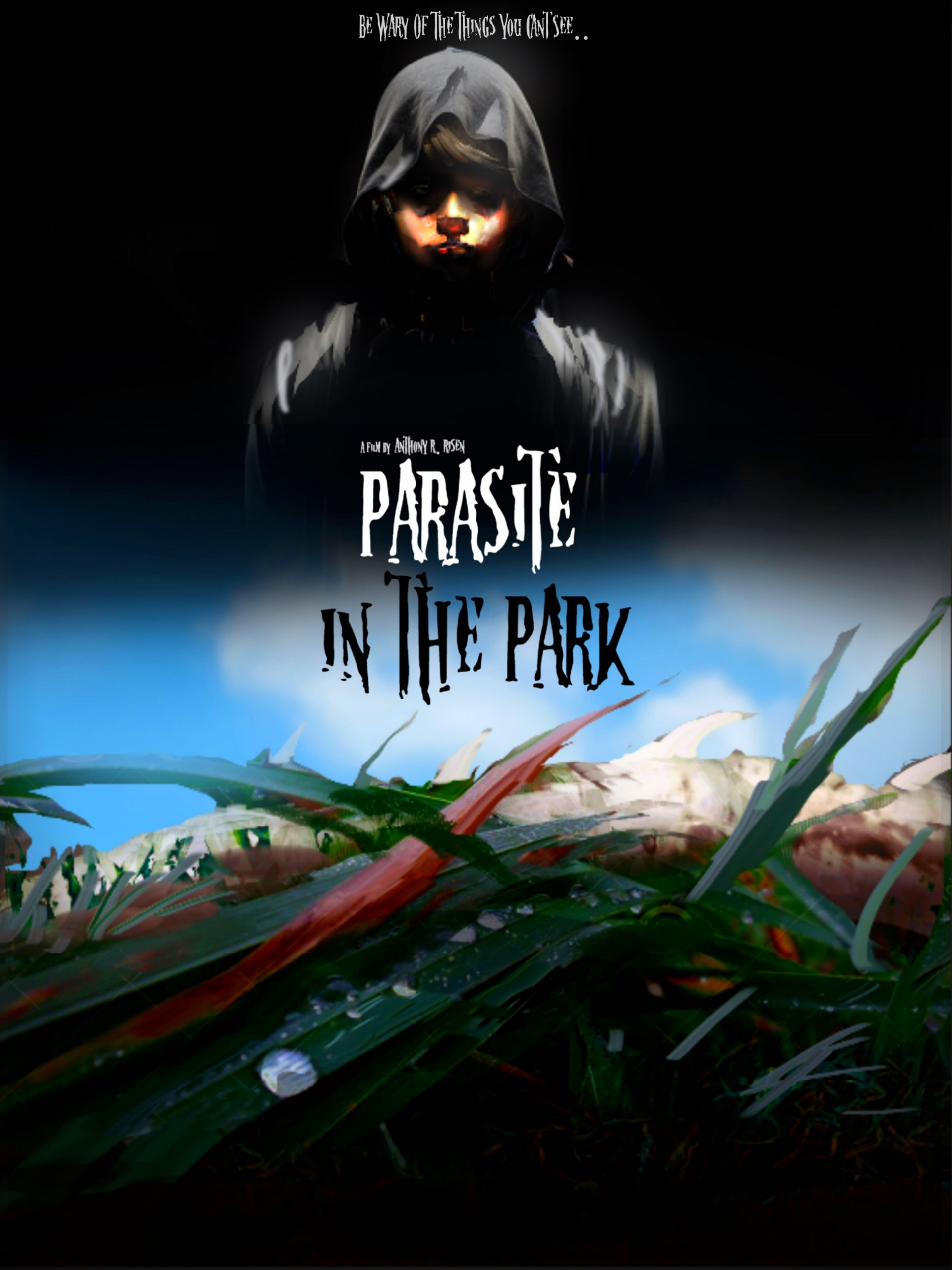 Parasite in the Park Poster