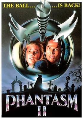 Phantasm 2 Poster