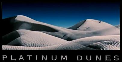 Platinum Dunes