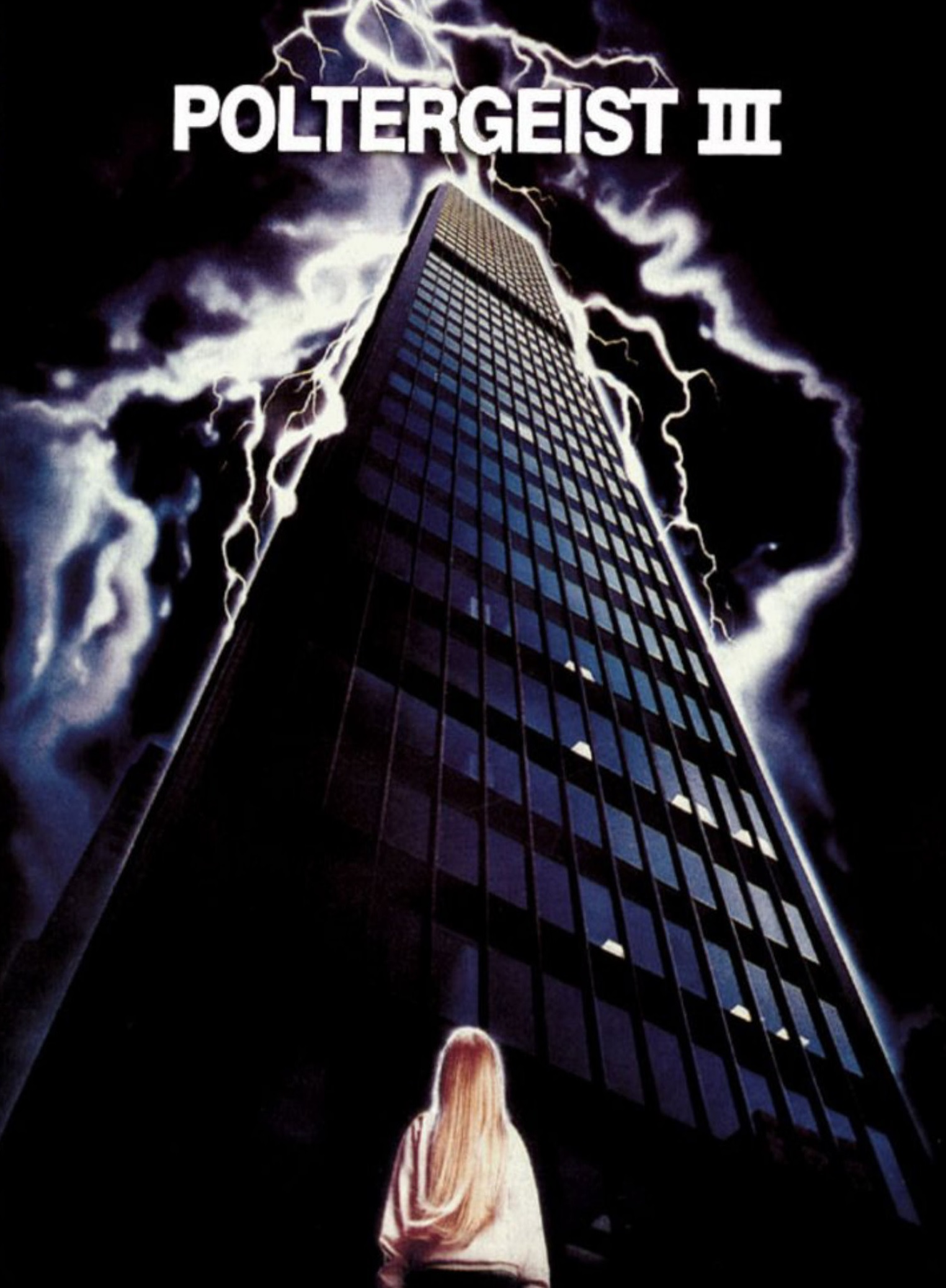 Poltergeist 3 review