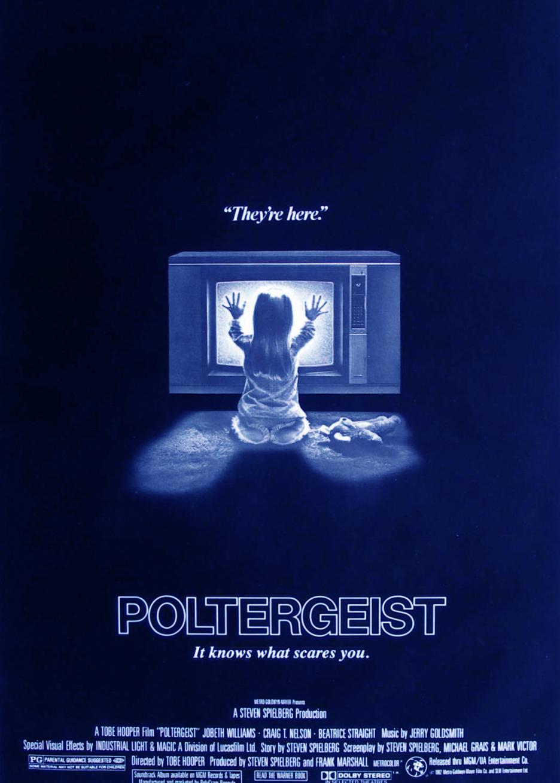 Poltergeist remake
