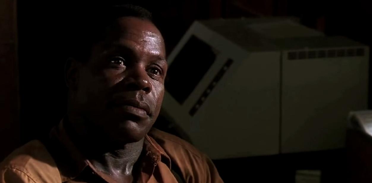 Predator 2 : Danny Glover
