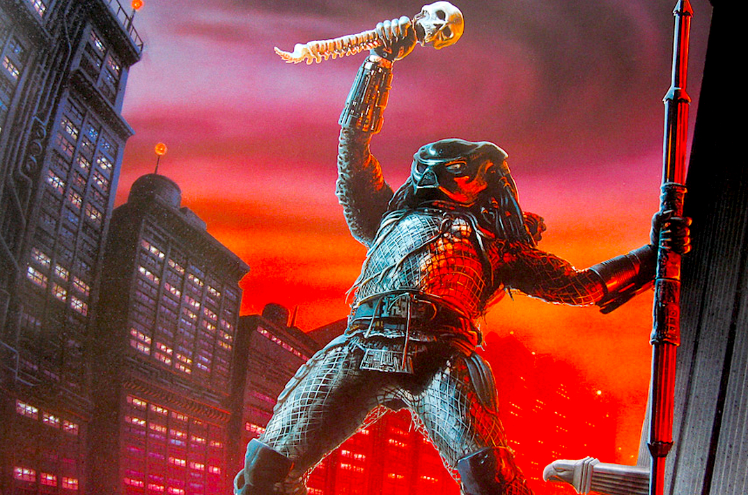 Predator 2 Review