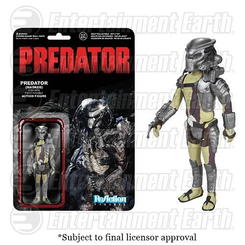 Funko Predator