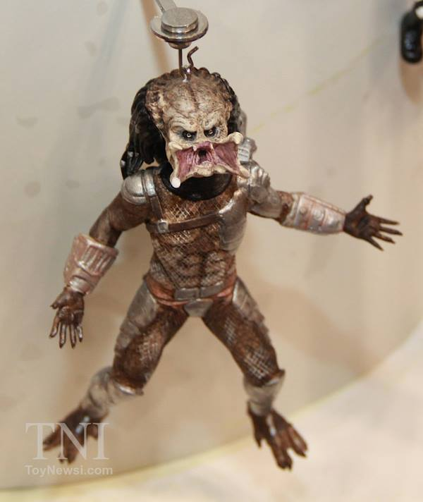 Hallmark Predator
