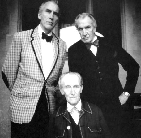 Price, Lee and Cushing