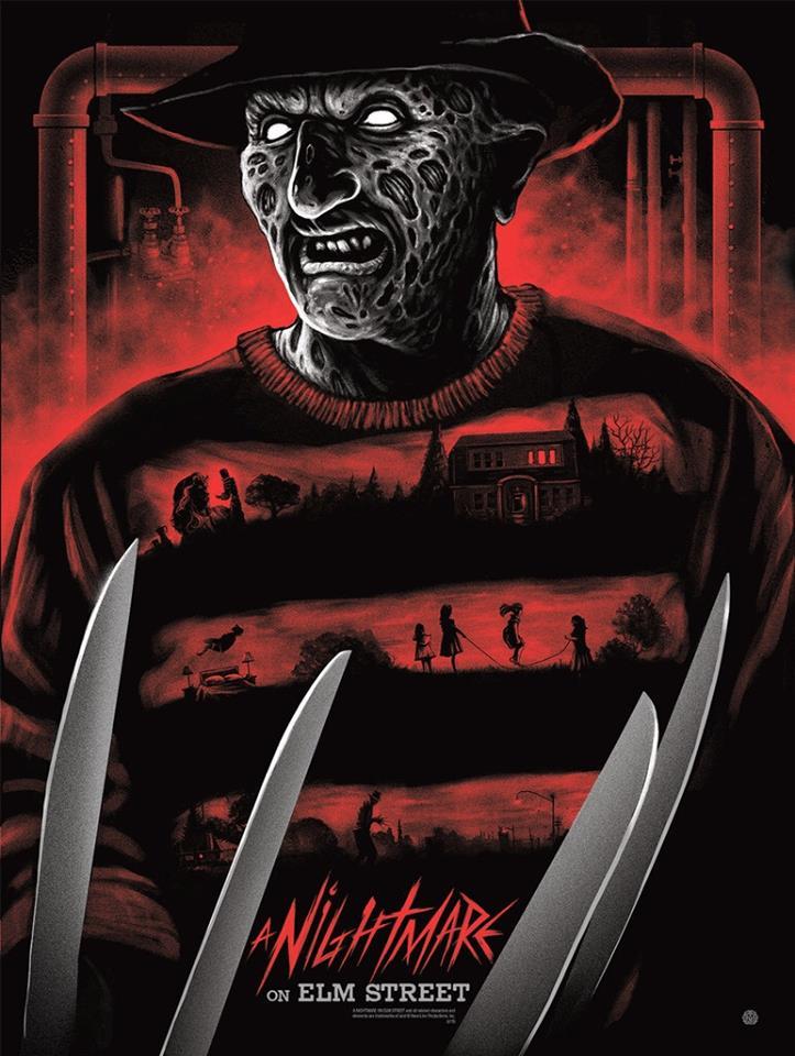 Gary Pullin Elm Street