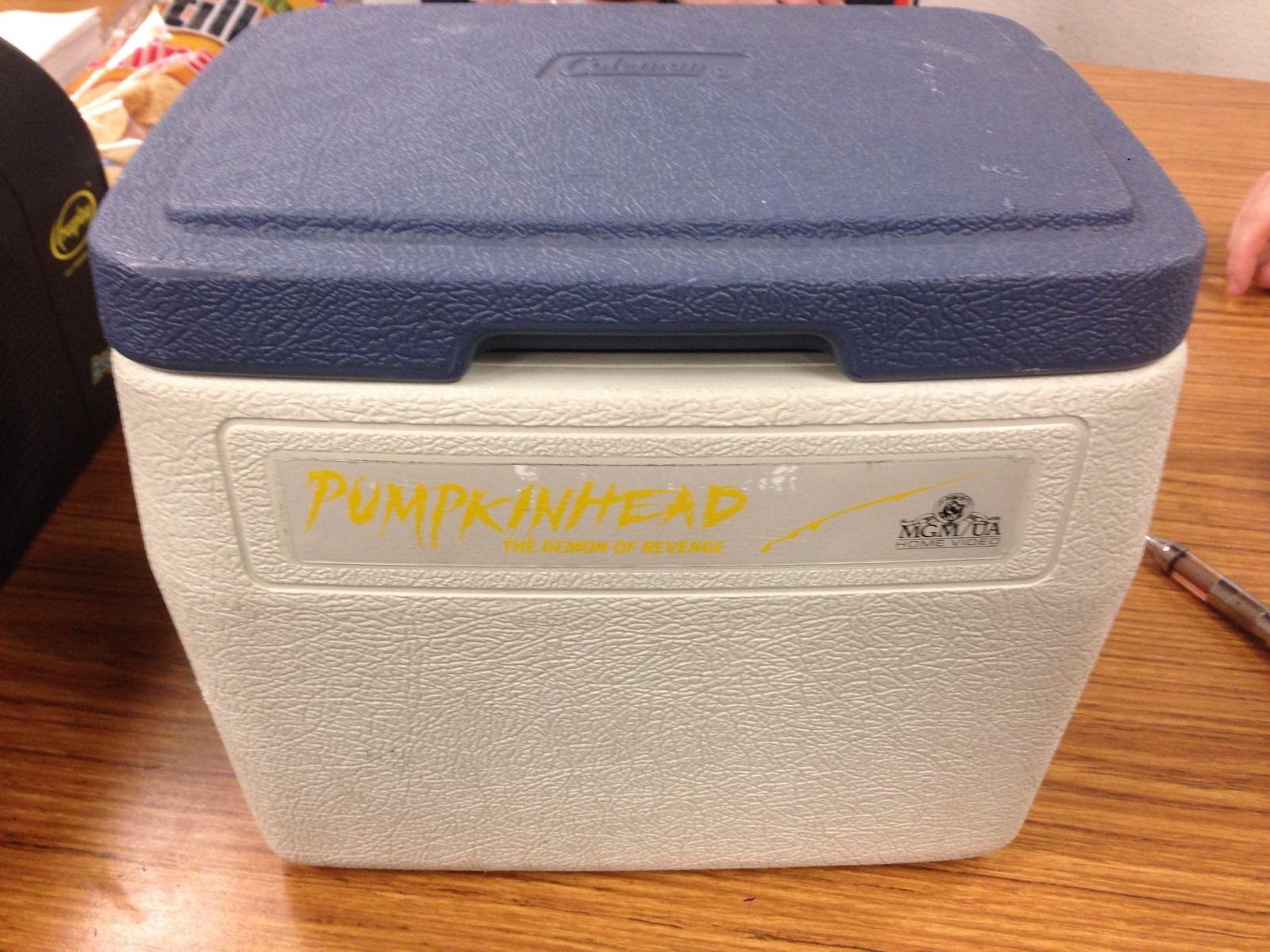 Pumpkinhead Cooler