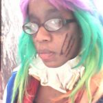 Queen of Hearts Zombie