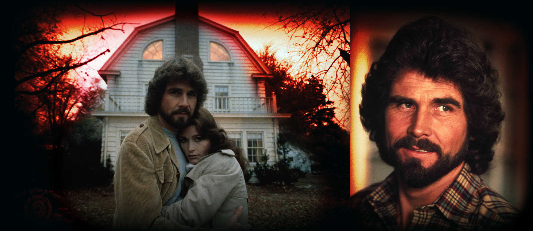 Robert Tharp Your Choice : The Amityville Horror