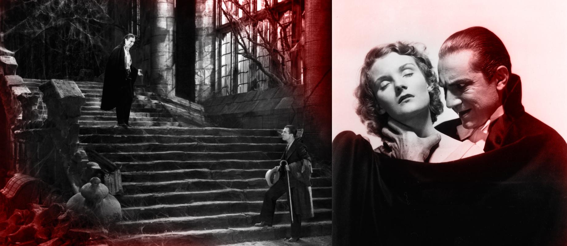 Robert Tharp Your Choice : Dracula