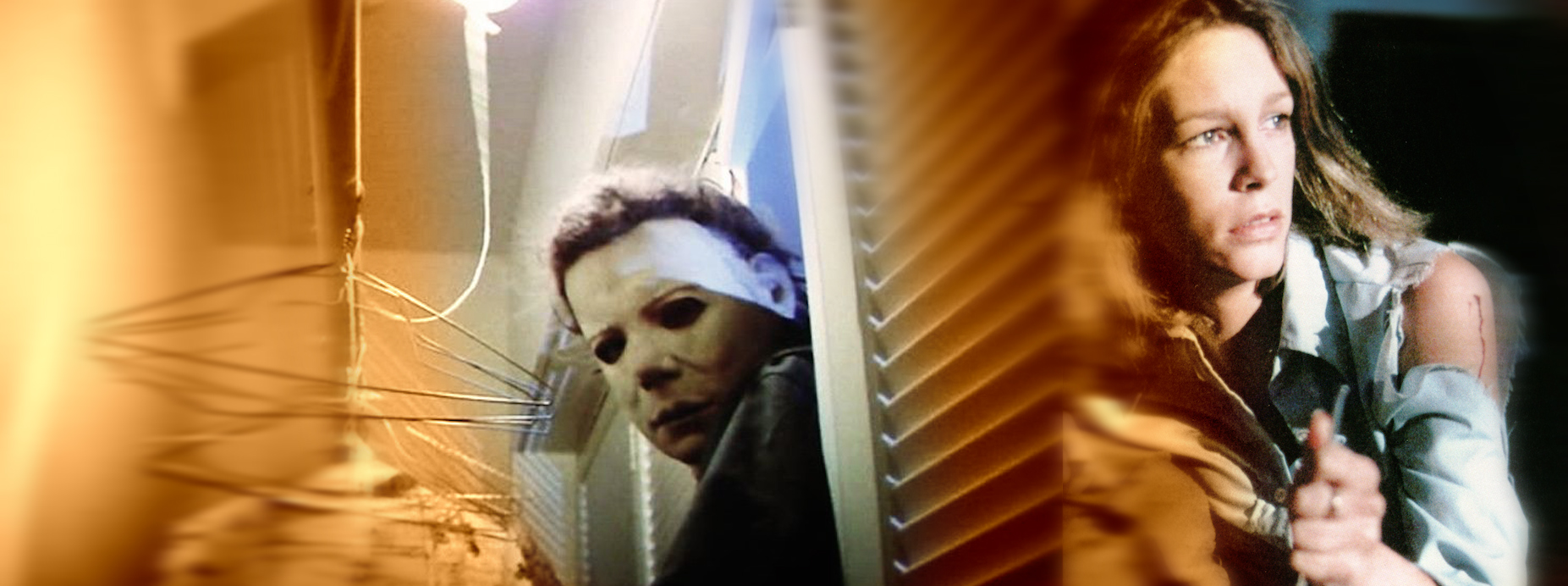 Robert Tharp Your Choice : Halloween