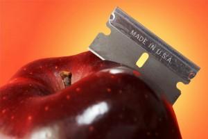 Razor Apple