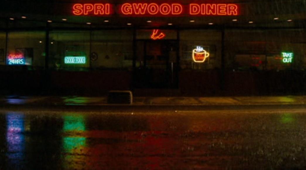 Springwood Diner