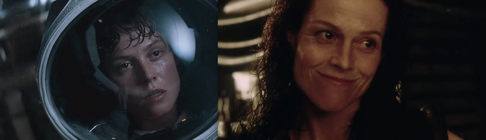 Ripley From Alien To Alien Resurrection
