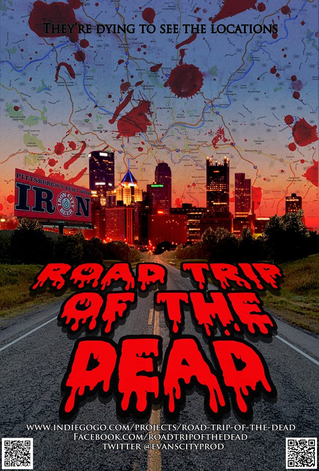 Roadtrip of the Dead