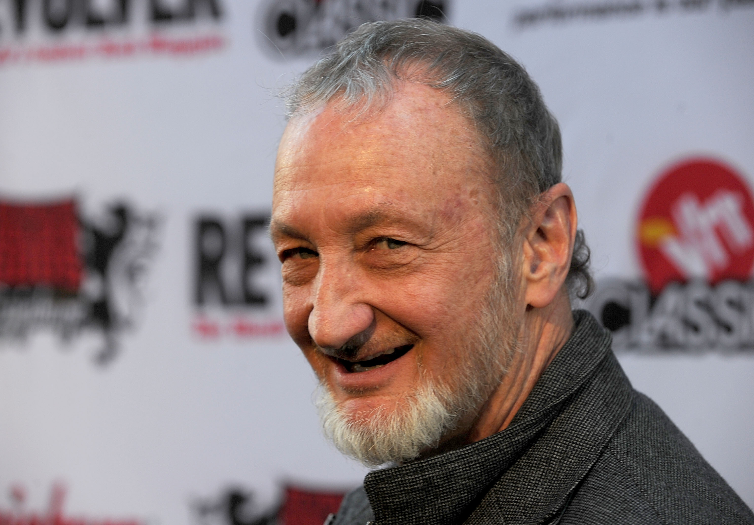 Robert Englund upcoming