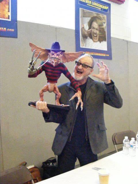 Freddy Krueger Gremlins