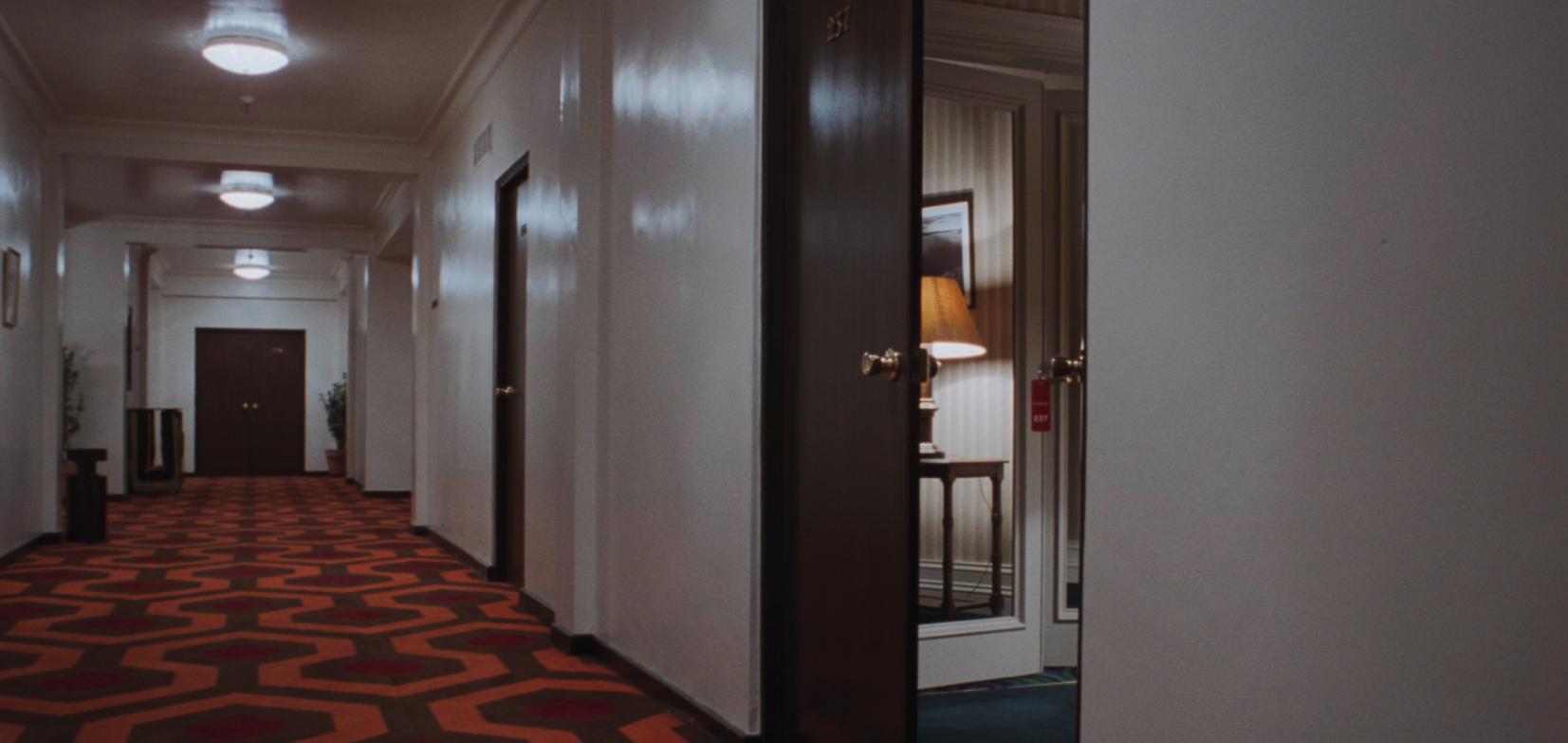 Room 237 The Shining Lia Beldam Interview