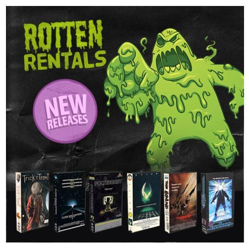 Rotten Rentals