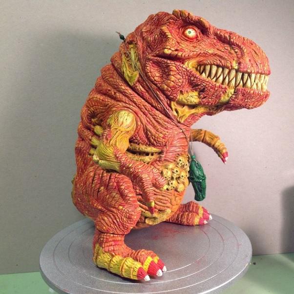 Rotten Rex