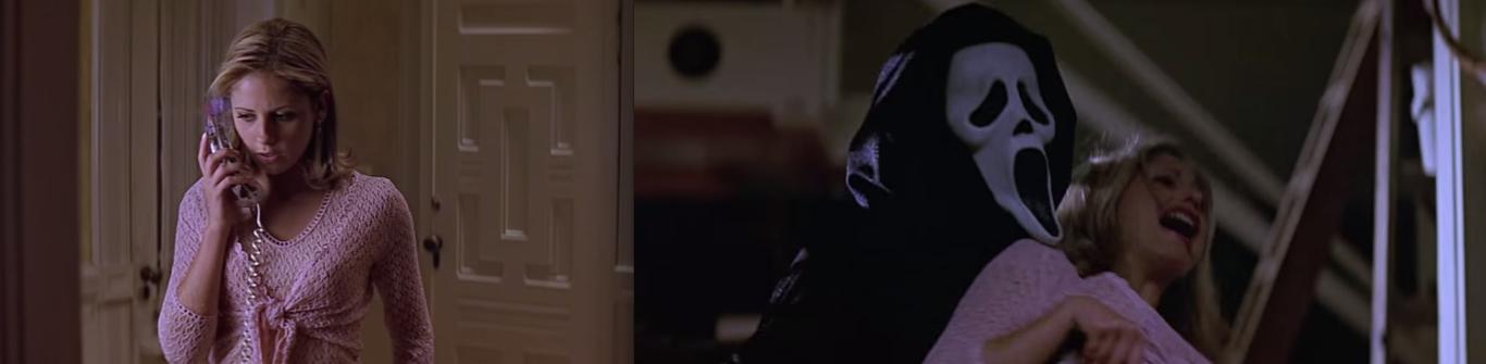 Scream 2 Cici