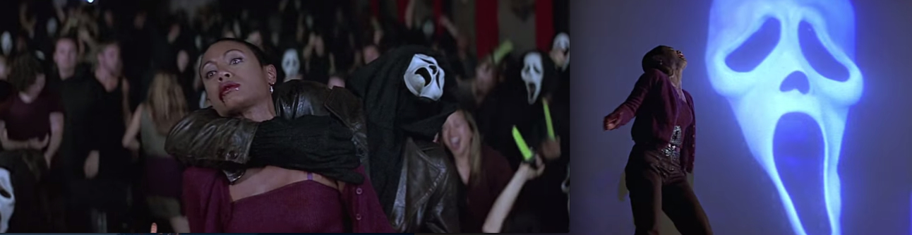 Scream 2 Maureen