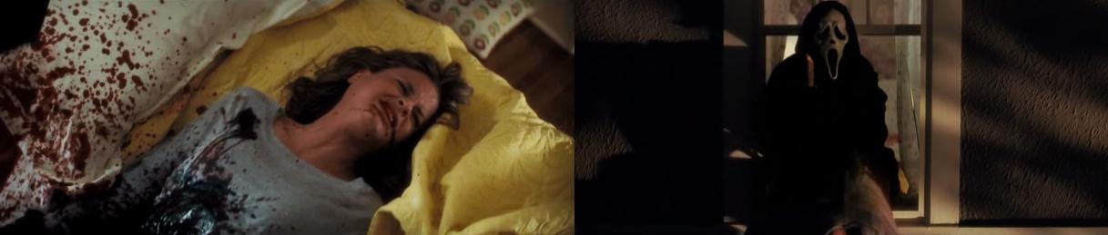 Scream 4 Olivia