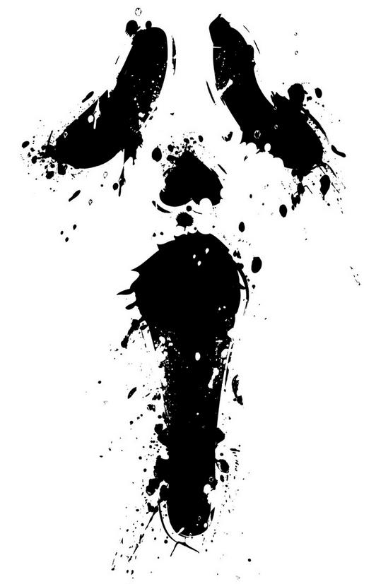 Poster Art List : Scream Jim Perez