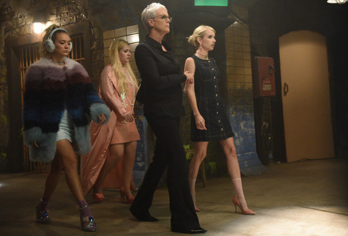 Scream Queens - 2.03 Asylum