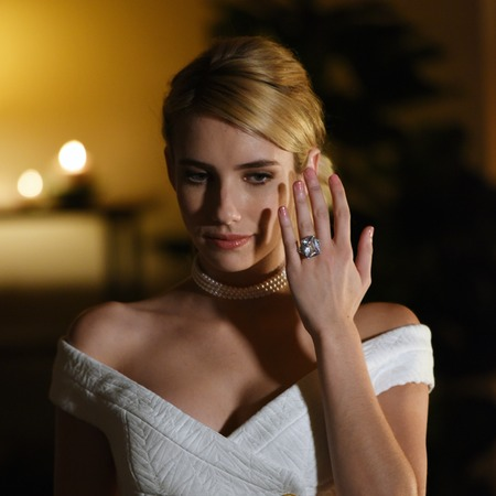 Scream Queens - 2.03 Ring