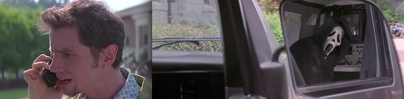 Scream 2 Randy