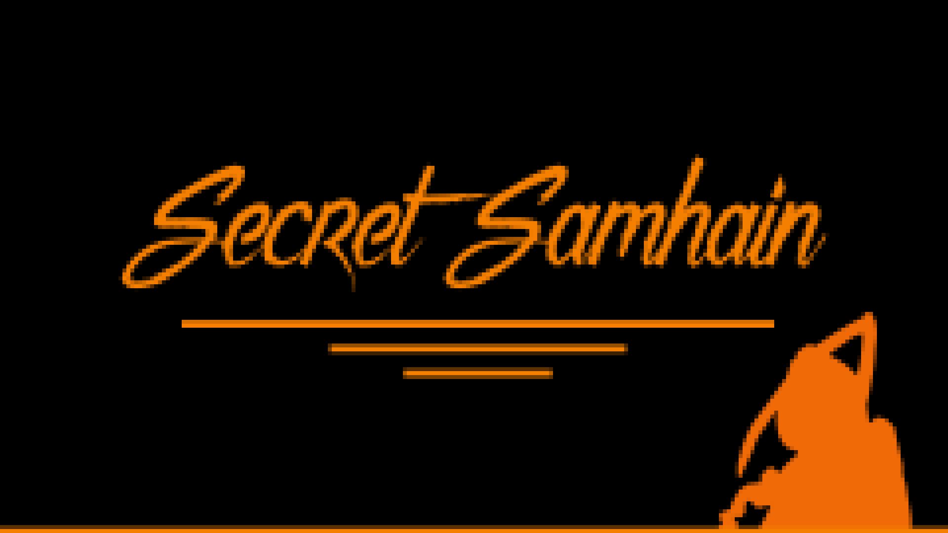 Secret Samhain