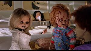 Seed of Chucky - Jennifer Tilly