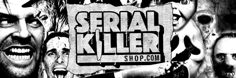 Serial Killer Shop
