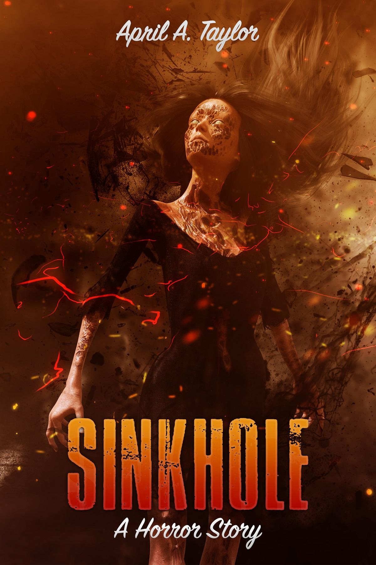 Sinkhole Horror Story