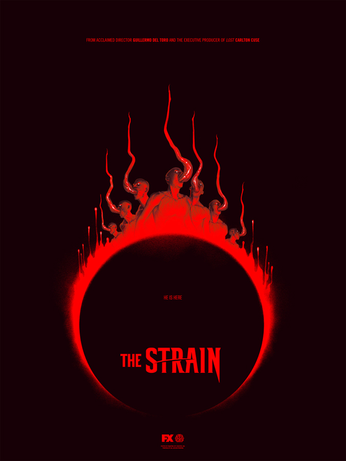 The Strain Season 1, Episode 3: Recap and Thoughts