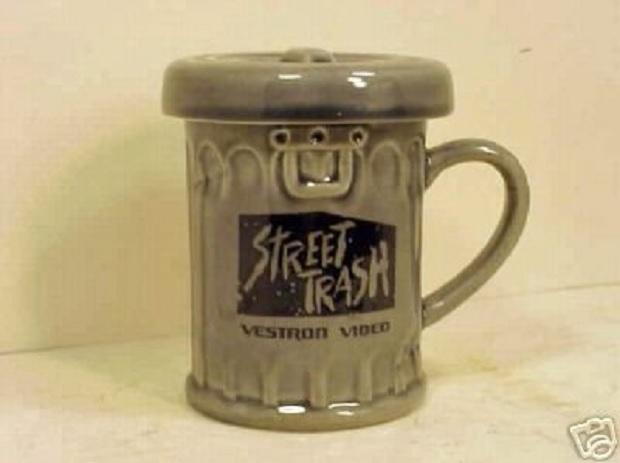 Street Trash mug