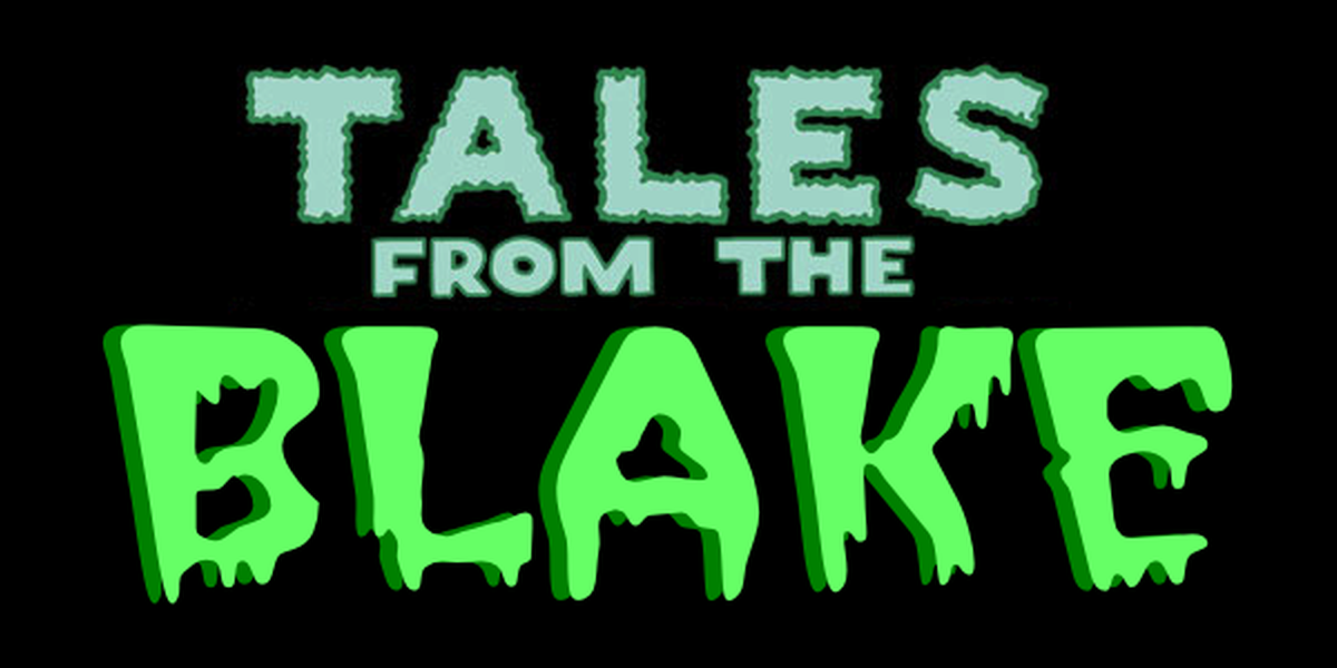 Tales From The Blake Logo