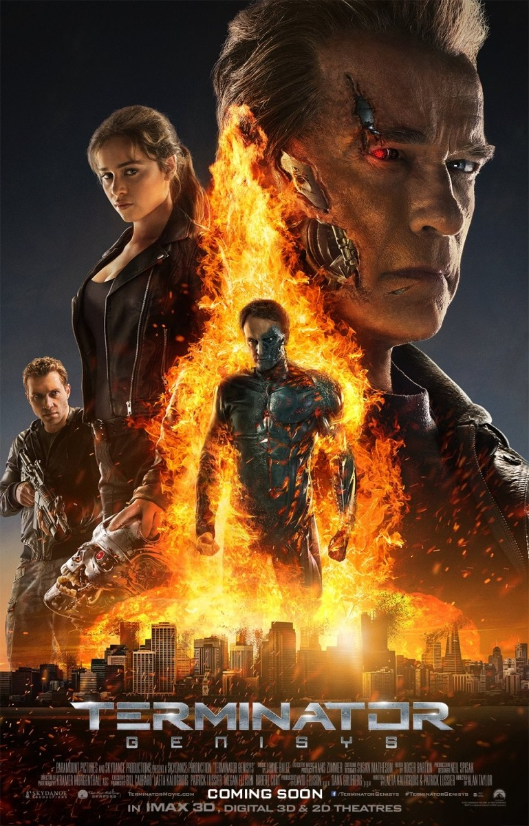 Genisys review