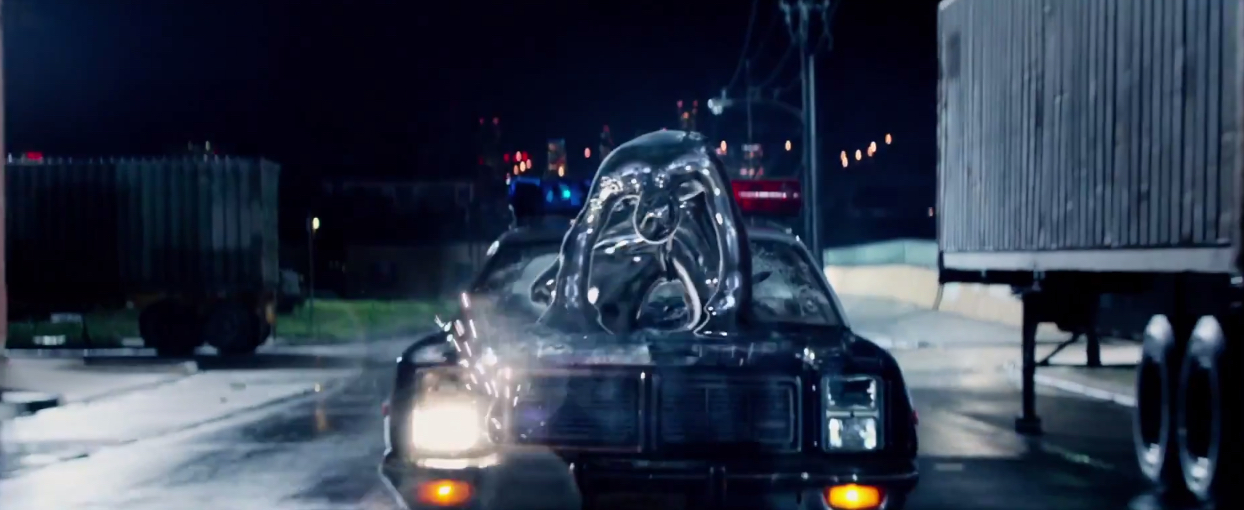 Terminator Genisys T-1000 In Action