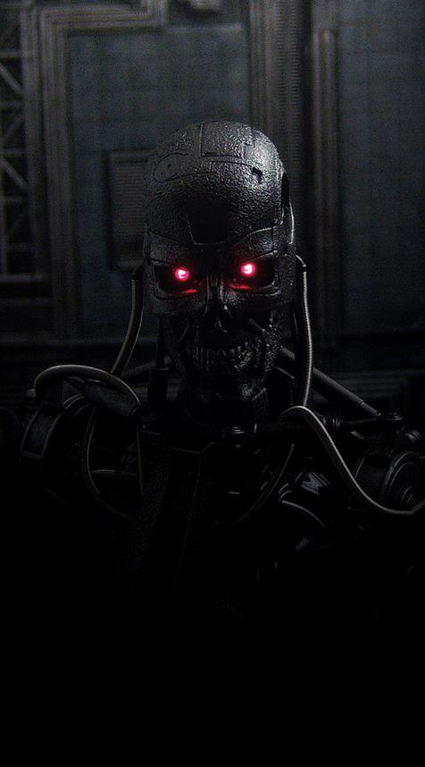 Terminator T-700