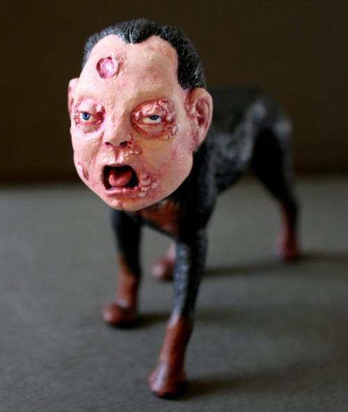 Freddy's Revenge dog