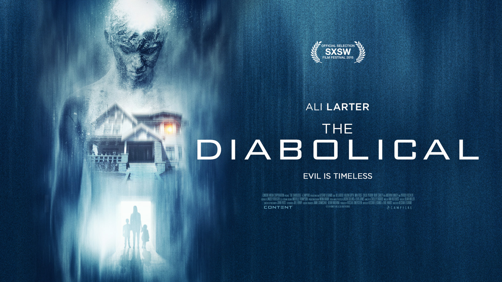 The Diabolical review